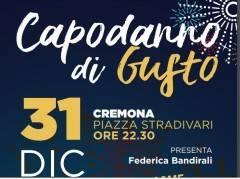 Cremona Capodanno di Gusto al ritmo di rock per festeggiare l arrivo del  2018 f99da5c5e979