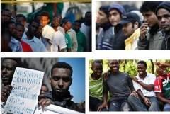 Richiedenti asilo: UE sempre più divisa. I paesi V4 non vogliono i ricollocamenti