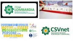 Nuovo assetto per i CSV della Lombardia: con il 2018 al via il lavoro dei 6 nuovi Centri