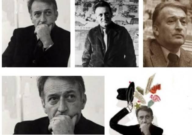 #AccaddeOggi 14 aprile 1980  Muore il grande scrittore Gianni Rodari