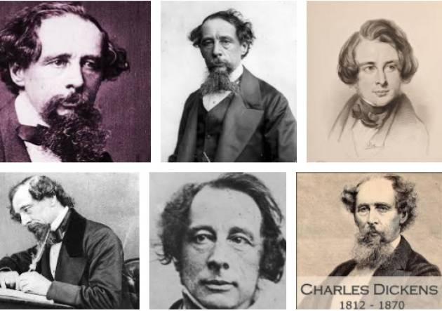 (Video) AccaddeOggi 25 dicembre 1939  Canto di Natale di Charles Dickens, viene letto alla radio per la prima volta