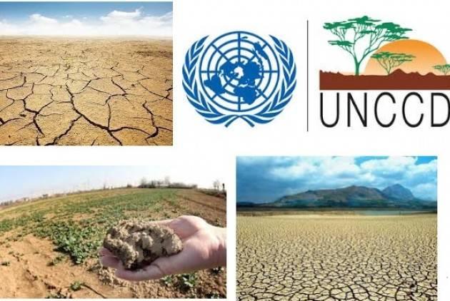 AccaddeOggi 26 dicembre 1996 Entra in vigore la Convenzione delle Nazioni Unite per la lotta alla desertificazione.