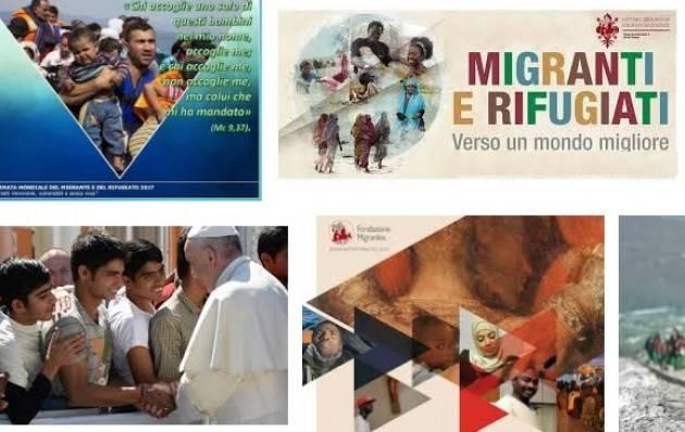Acli Cremona 4° incontro del PERCORSO DI SPIRITUALITA'  'LAUDATO SI'   il 12 gennaio 2018