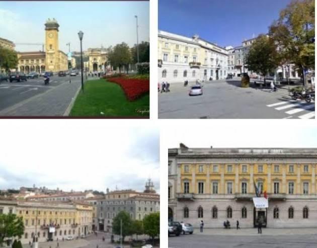 Bergamo Ultimo dell'anno in piazza Matteotti: show di Radio Number One e Ivan Cattaneo