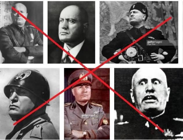 L'Anpi di Crema invia lettera al sindaco per  ritiro cittadinanza a Mussolini
