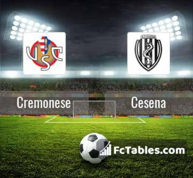 Cremonese batte il  Cesena 1-0 e consolida il sesto posto in classifica di Giorgio Barbieri