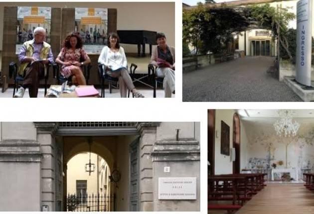 Pianeta Anziani Crema La Giunta delibera 90 mila euro alla Fondazione Benefattori Cremaschi