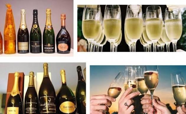 ADUC  Spumanti e champagne. Come sceglierli