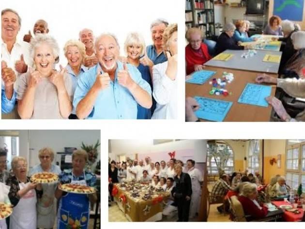 Pianeta Anziani Lecco Inverno insieme over 60: le iniziative in programma