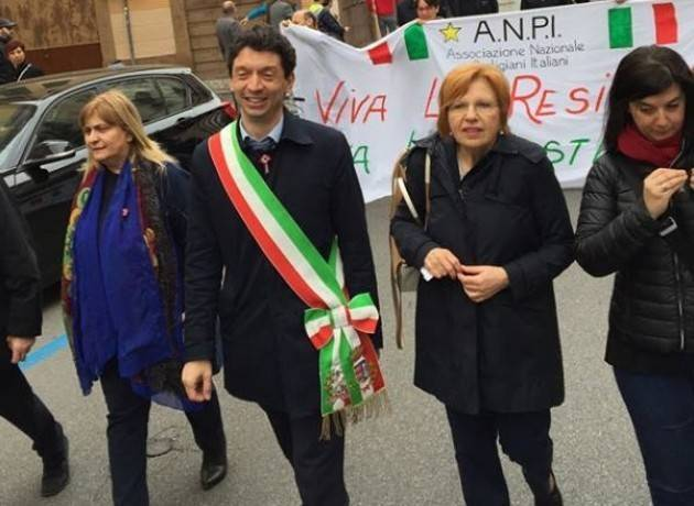 Il sito del welfare intervista Gianluca Galimberti sindaco di Cremona