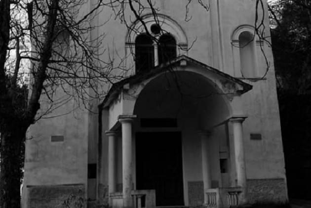 Alle origini della nostra civiltà : il Santuario della Madonna dell'Acquasanta a Montalto di Christian Flammia