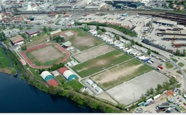 Lecco Centro sportivo Al Bione: un altro tassello importante di Virginio Brivio