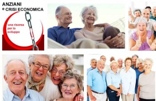 La condizione degli anziani in Lombardia Ricerca 2017 dello SPI-CGIL Lombardo