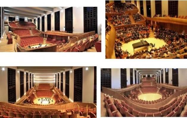 Il Filo di Cremona  invita ai Concerti all'Auditorium del MDV