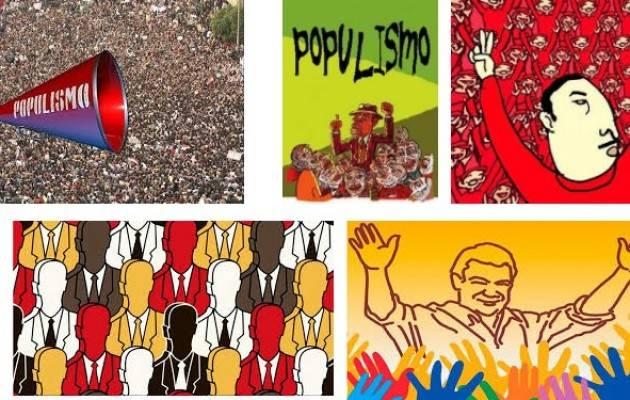 ADUC Utenze, consumi e non solo. Argomenti da campagna elettorale populisti….