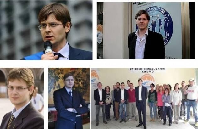 Interviste welfare Filippo Bongiovanni, Sindaco di Casalmaggiore, risponde ad alcune nostre domande
