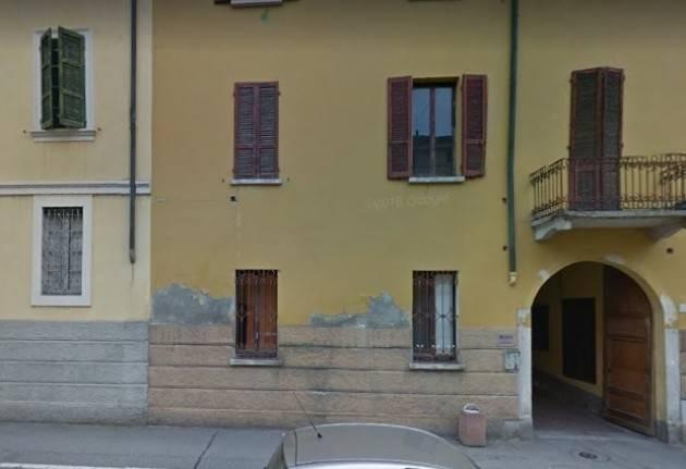Sei alloggi per anziani al Centro Barbieri in gestione ad  Azienda Cremona Solidale