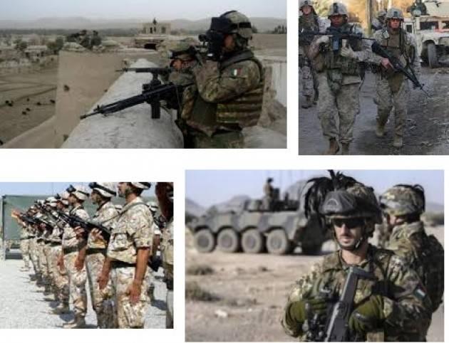 AISE IRAQ: NUOVO CORSO DI ADDESTRAMENTO PER LA POLIZIA REGIONALE