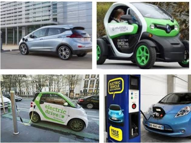 Slovacchia  Nelle auto elettriche più avanti rispetto alla media in UE