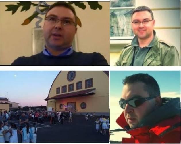 Interviste welfare  Davide Persico , Sindaco di San Daniele Po, risponde ad alcune nostre domande