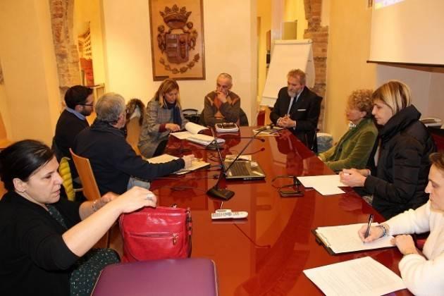 Cremona Sperimentazione 'tariffa puntuale': i dati definitivi al Presidente del Quartiere Migliaro-Boschetto