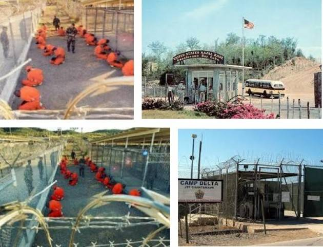 Amnesty Dopo 16 anni chiudere Guantanamo