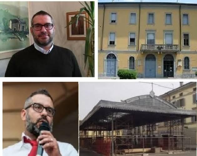 Interviste welfare  Diego Vairani  , Sindaco di Soresina , risponde ad alcune nostre domande