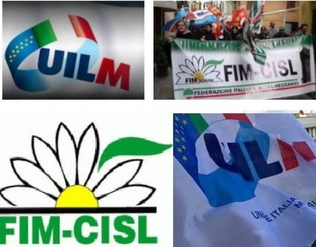 Cremona , Fim-Cisl e Uilm-Uil Firmano  Contratto Territoriale delle Piccole Medie Imprese da Confimi