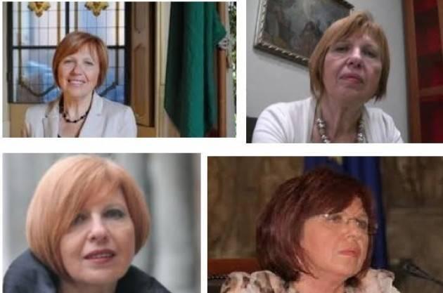 Interviste welfare  Maura Ruggeri , Vice Sindaco di Cremona,  risponde ad alcune nostre domande