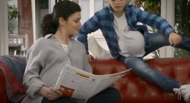 (Video) Aismme onlus lancia una nuova campagna informativa LO SCREENING NEONATALE ESTESO