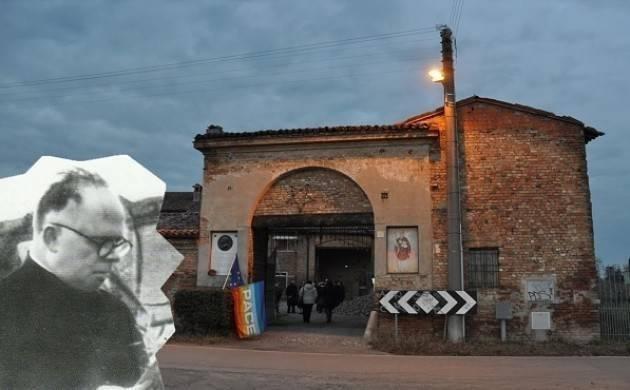 (Video) Il 128° anniversario nascita di Don Mazzolari Ricordato alla cascina di San Colombano (Boschetto Cremona)