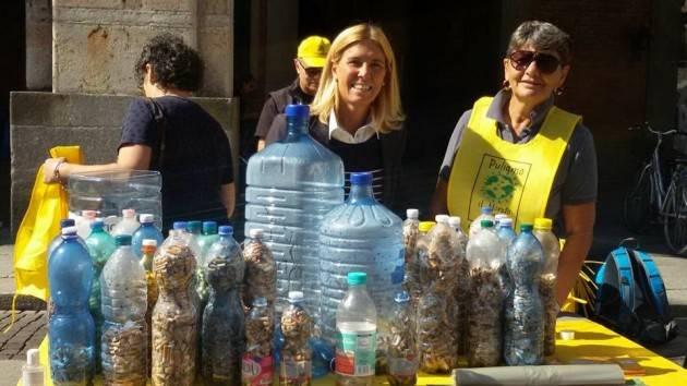 Welfare Intervista Alessia Manfredini assessore  Ambiente e Mobilità Comune di Cremona