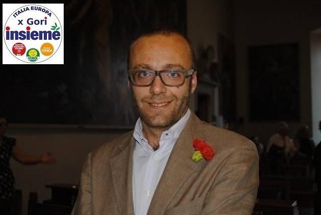 Elezioni Lombarde del 4 marzo Paolo Carletti (Psi) nella lista per 'Insieme per Gori'