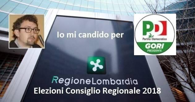 Patto della Lombardia. Piloni:'Malvezzi faccia chiarezza sulle risorse destinate a Cremona'