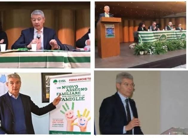 Welfare Intervista Giuseppe Demaria (Seg.gen.Cisl Asse del PO): Ecco che cosa chiediamo alle forze politiche