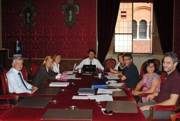 Cremona Approvato dalla Giunta comunale il Piano Triennale delle Azioni Positive