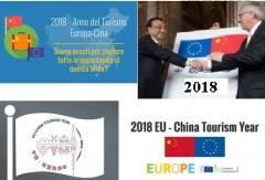 Aise Europa AL VIA L'ANNO DEL TURISMO UE-CINA 2018