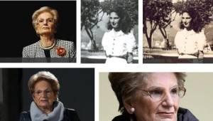 (Audio) Liliana Segre nominata da Sergio Mattarella  senatrice a vita di Annamaria Abbate
