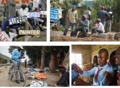 Fides AFRICA - La disoccupazione in Africa: 'Un vero crimine contro l'umanità'