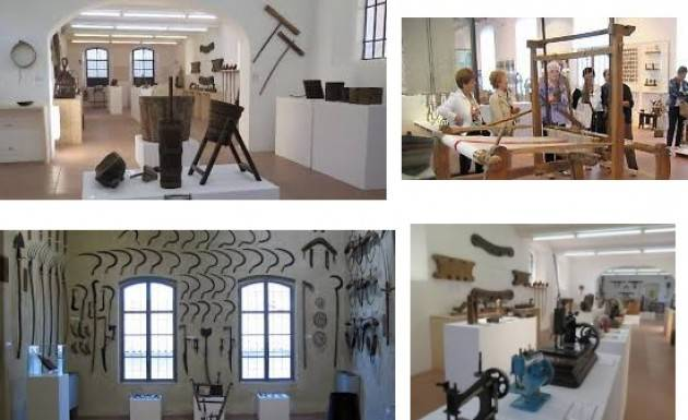 Il Museo del  Lino di Pescarolo va riaperto di Giuseppe Azzoni