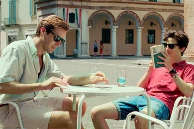 Matteo Piloni (Pd) soddisfatto per la proiezione film 'Call Me By Your Name ' a Crema