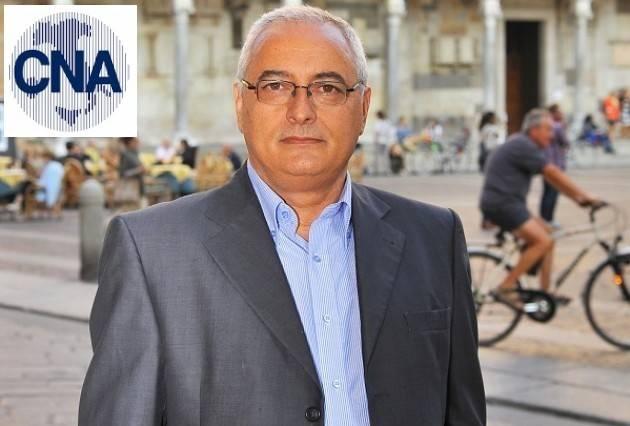 CNA Cremona: soddisfazione per l'accordo sui ponti del Po