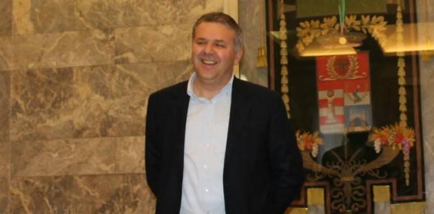 Giornata della Memoria Dichiarazione del presidente della Provincia di Cremona Davide Viola