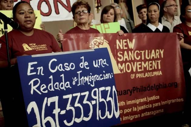 Pianeta Migranti. Un movimento USA contro la deportazione dei migranti di Alex Zanotelli