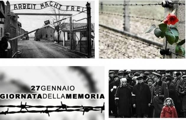 (Video) Giancarlo Corada (Anpi) ci parla della Giornata della Memoria e come applicare la Costituzione