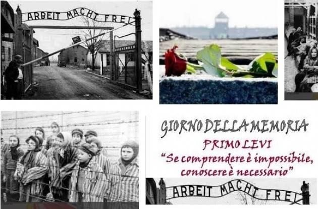 AccaddeOggi 27 gennaio 1945 - Il campo di sterminio di Auschwitz viene liberato dall'Armata Rossa