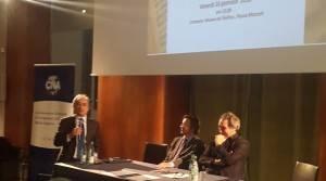 Cremona  Siglato accordo collaborazione  ESTA ITALIA European String Teachers' Association e CNA Artistico