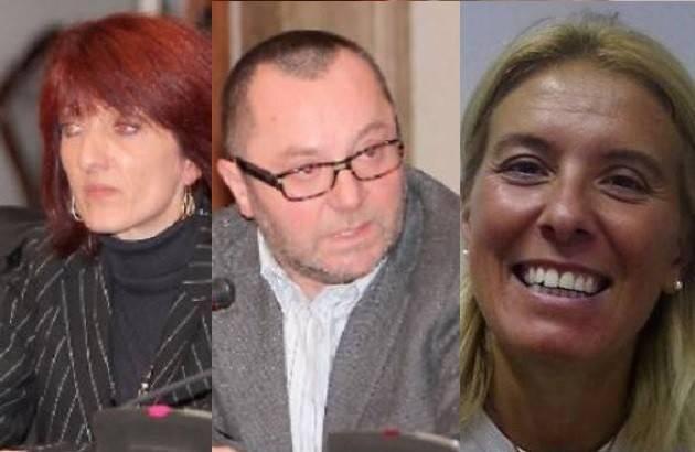 Candidati PD Cremona :Pizzetti confermato alla Camera ,Fontana proposta al Senato si ritira A.Manfredini new entry  uninominale alla Camera.