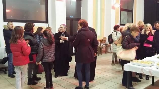 Festeggiata a Pontedassio la memoria di San Giovanni Bosco  di Christian Flammia
