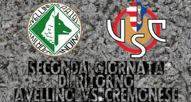 Avellino-Cremonese Un ottimo pareggio di Giorgio Barbieri